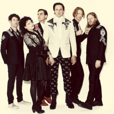 Arcade Fire vendrá a Colombia