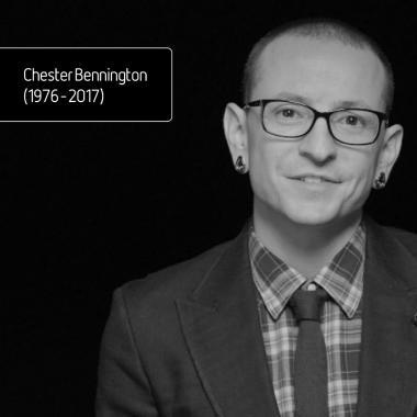 Chester Bennington, vocalista de Linkin Park, fue hallado muerto