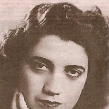 Meira Delmar, la escritora del amor, el dolor y la nostalgia.
