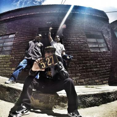 El hip hop en Colombia (una breve historia)