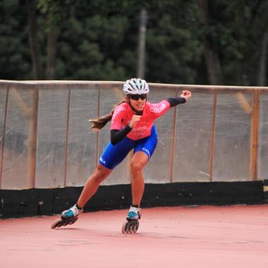 Fabriana Arias. Foto: Colprensa.