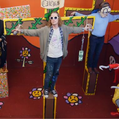 Foto: Captura del vídeo
