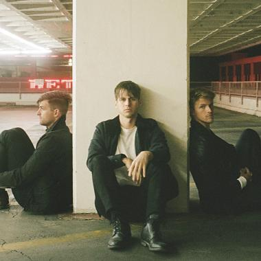 Sacred Hearts Club es el nuevo disco de Foster the People.