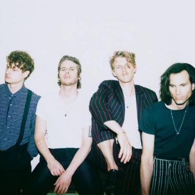 Foster The People estrena tres (3) canciones