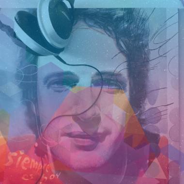 Gustavo Cerati (11 de agosto de 1959 - 4 de septiembre de 2014)