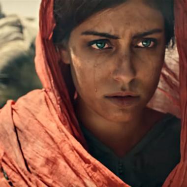 Residente nos pone los pies sobre la guerra con su nuevo vídeo