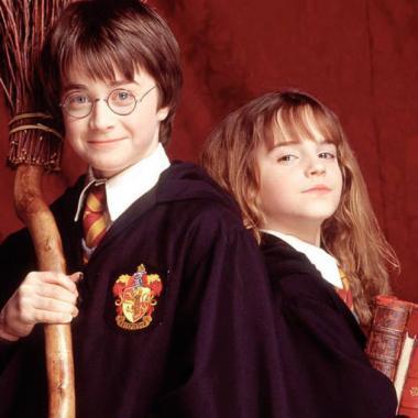 A 20 años del nacimiento de Harry Potter, esto ha sucedido