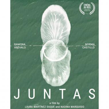 'Juntas': viaje al interior del primer casamiento de mujeres en Latinoamérica