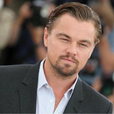 Leonardo DiCaprio será Leonardo da Vinci en una película biográfica