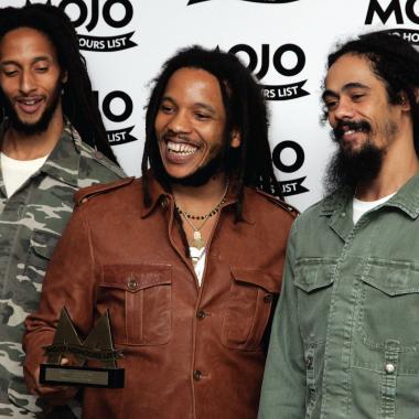 """""""Legend"""", lanzado en 1984, es el álbum de reggae más vendido de la historia con 10 discos de platino en Estados Unidos."""