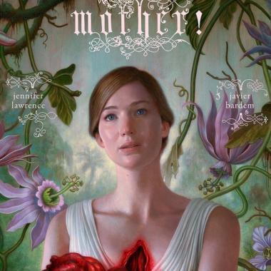 ¡Madre!, El suspense de Jennifer Lawrence y Javier Bardem