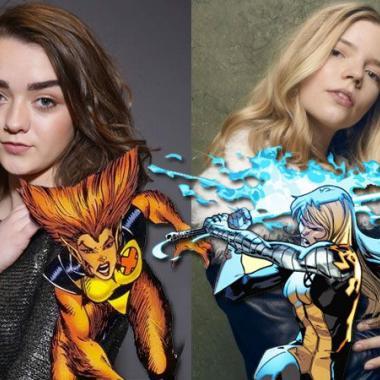 'X-Men: The New Mutants' estrena su terrorífico tráiler