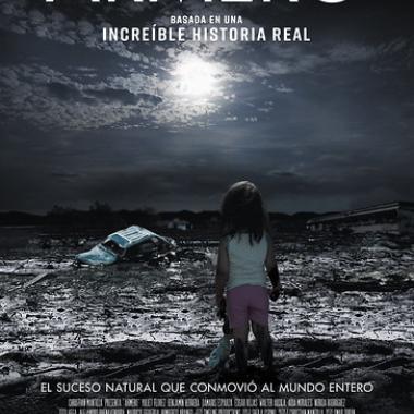 'Armero' ya está en las salas de cine colombianas