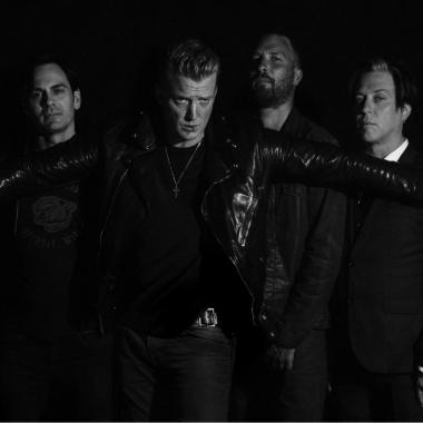 Nueve canciones componen el más reciente disco de Queens Of The Stone Age.