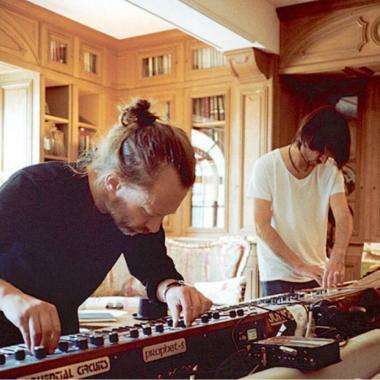 Radiohead es una banda británica de rock alternativo originaria de Abingdon, Inglaterra.