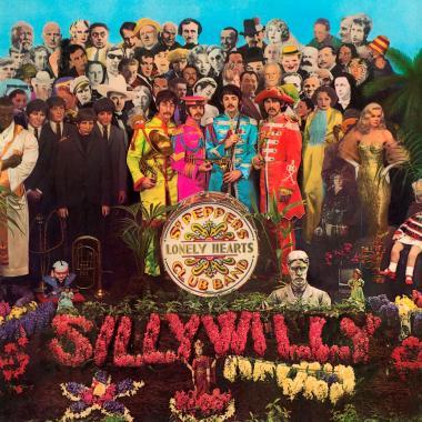 Así se celebrarán los 50 años del 'Sgt. Pepper's Lonely Hearts Club Band' de The Beatles