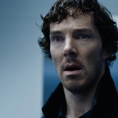 Imagen tomada de YouTube: Sherlock: Series 4 Teaser (Official)