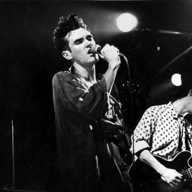The Smiths lanzó The Queen Is Dead (1986) 31 años atrás.