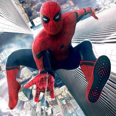 'Spiderman Homecoming' ya tiene tráiler definitivo
