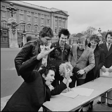 Cuatro (4) ocasiones en las que el rock se enfrentó a la política