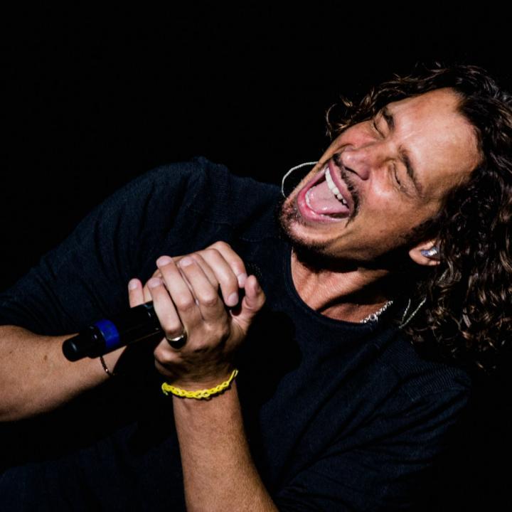 Chris Cornell 20 de julio de 1964 - 17 de mayo de 2017