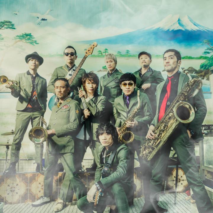Foto cortesía de Sony Music.