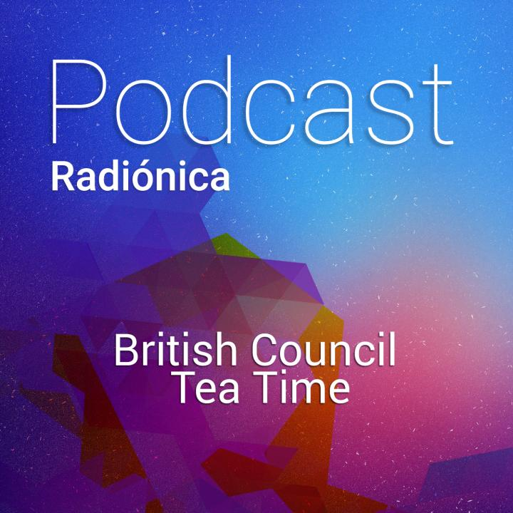 British Council Tea Time