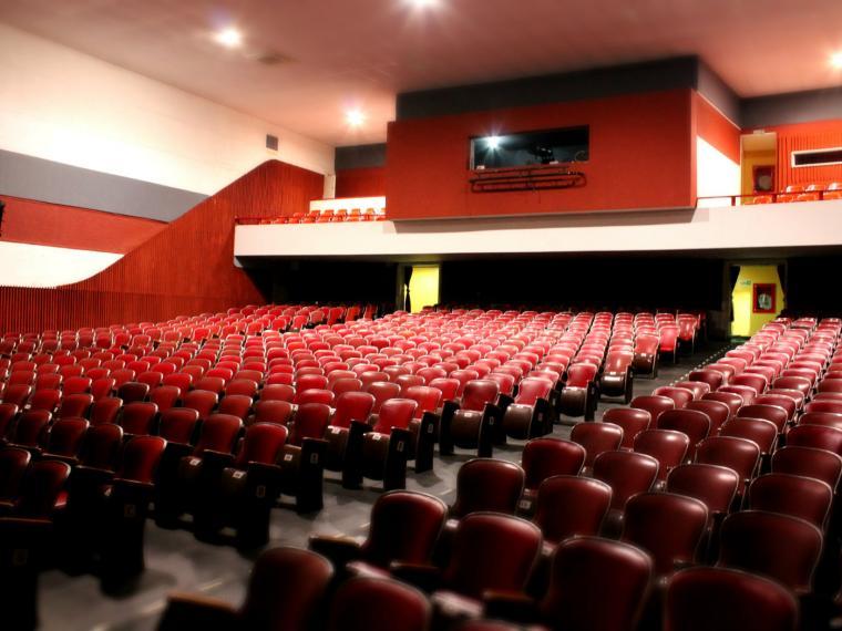 Imagen tomada de la página del Teatro Corfescu