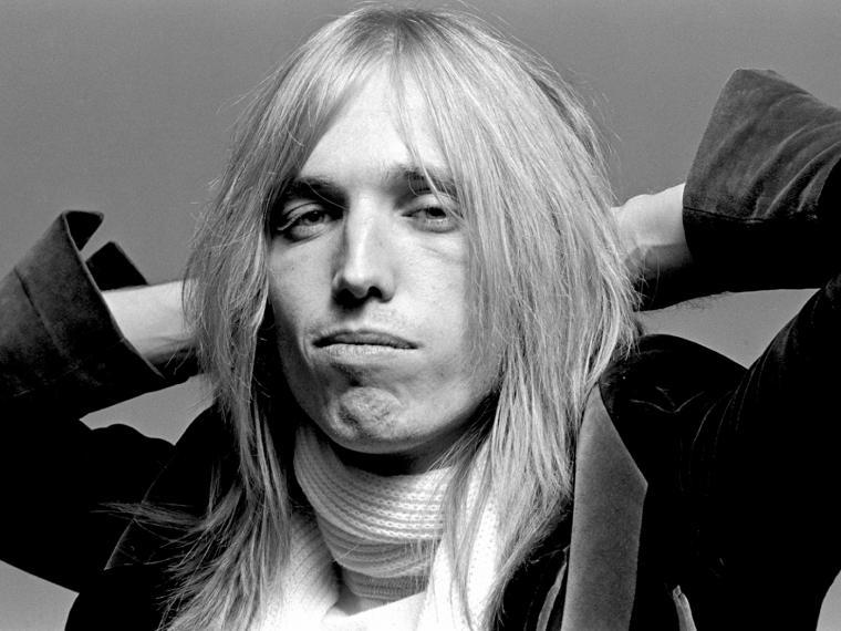 Tom Petty. Foto de Richard E. Aaron/Redferns