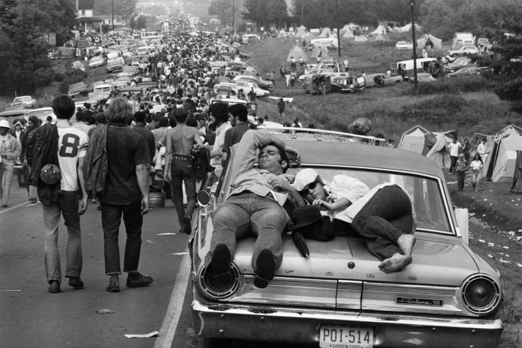 """En 1996 Woodstock fue seleccionada para su conservación en los archivos de la National Film Registry de la Biblioteca del Congreso de los Estados Unidos por ser """"cultural, histórica o estéticamente significativa"""""""
