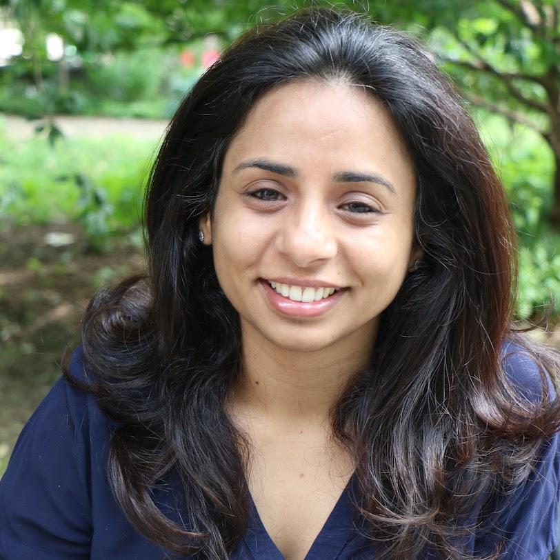 Shahela Sajanlal Headshot