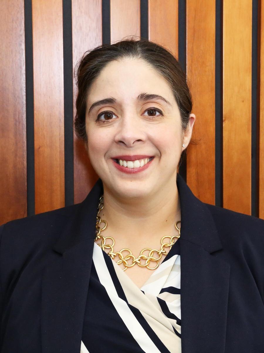 Irene Blanco, MD Headshot