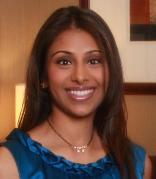Aarathi Cholkeri-Singh, MD, FACOG Headshot