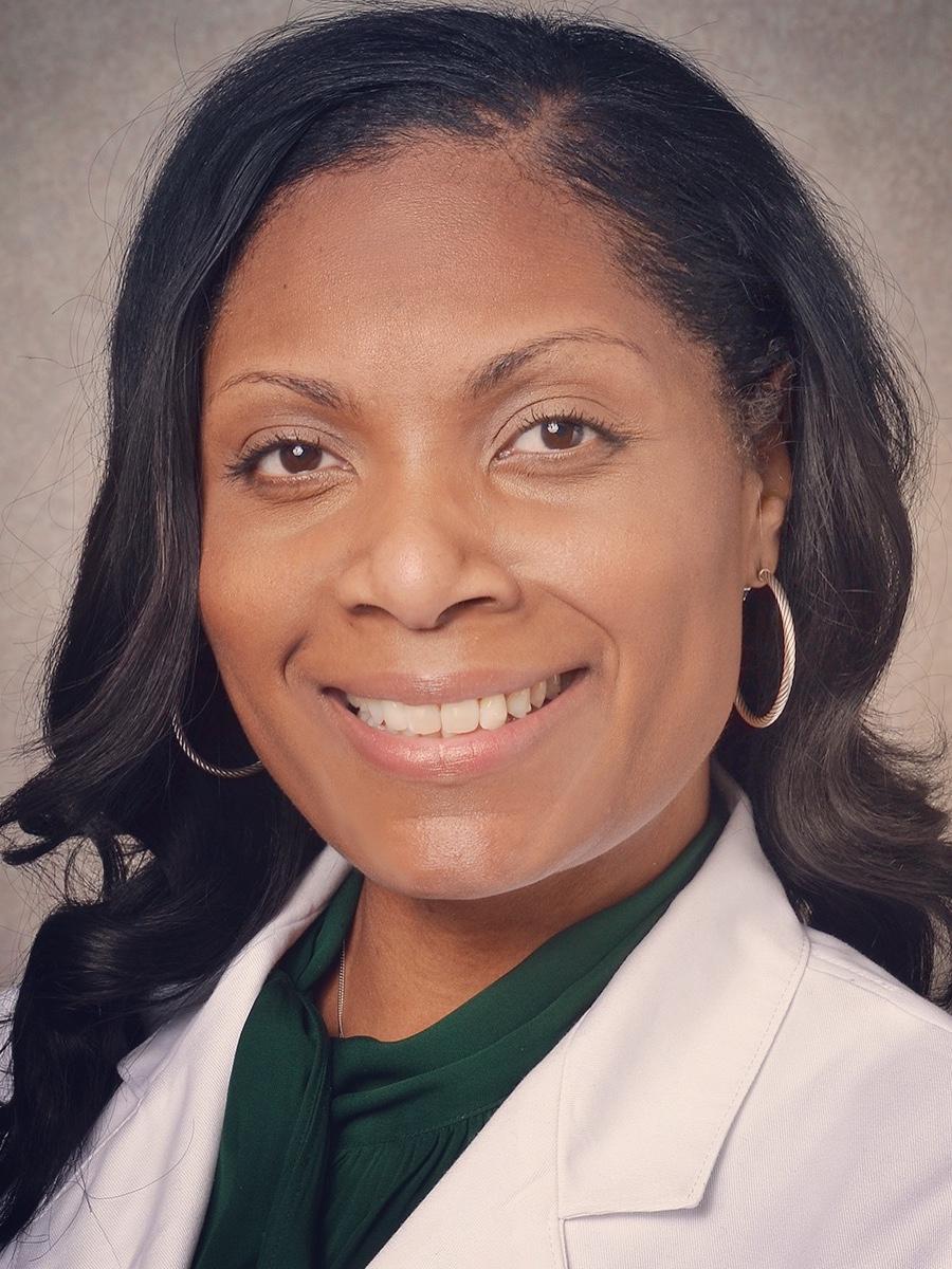 Minka Schofield, MD, FAAOA Headshot