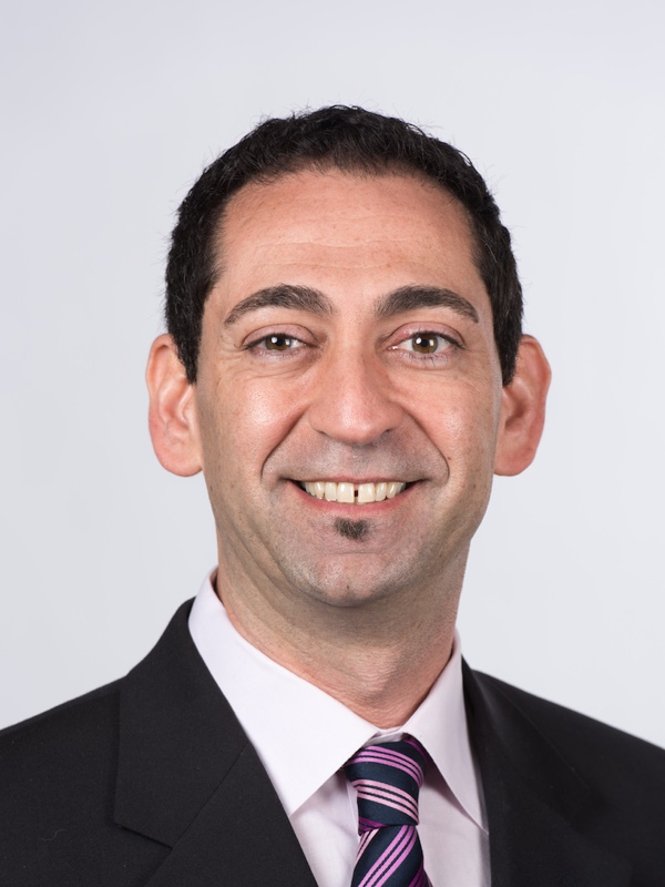 Marwan Haddad Headshot