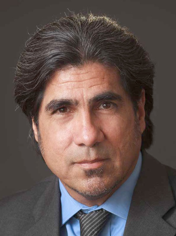 Jorge Cuadros Od Headshot