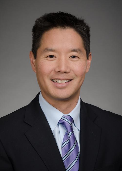 Eugene Yang, MD, FACC Headshot