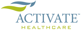 Activate Healthcare Logo