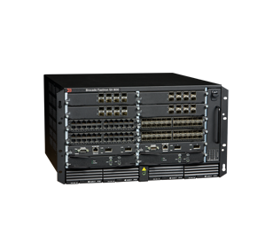 Brocade FastIron SX Series Switches