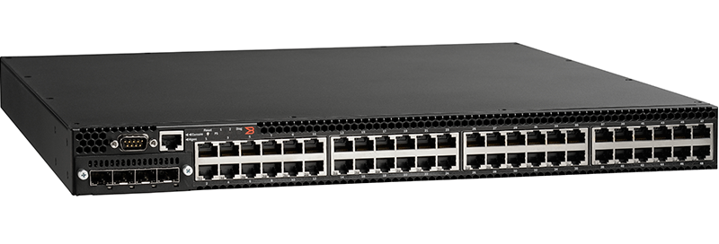 Brocade FastIron CX Series Switches