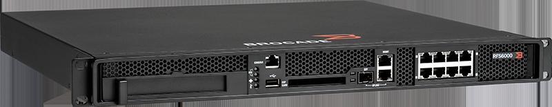 Brocade Mobility RFS6000 Controller