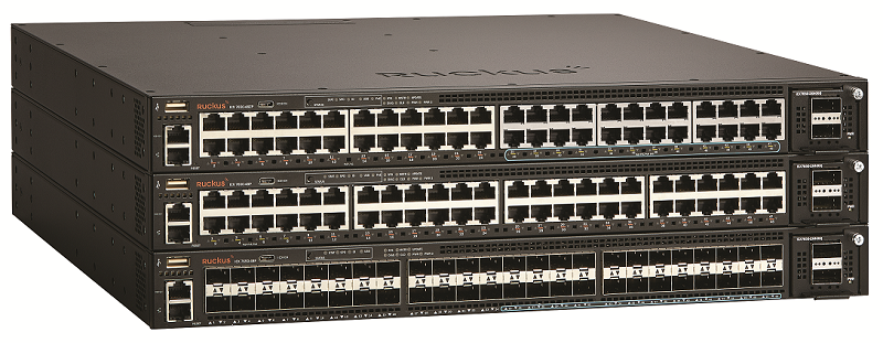 Ruckus ICX 7650 Campus Switches | Products | Ruckus Wireless Support