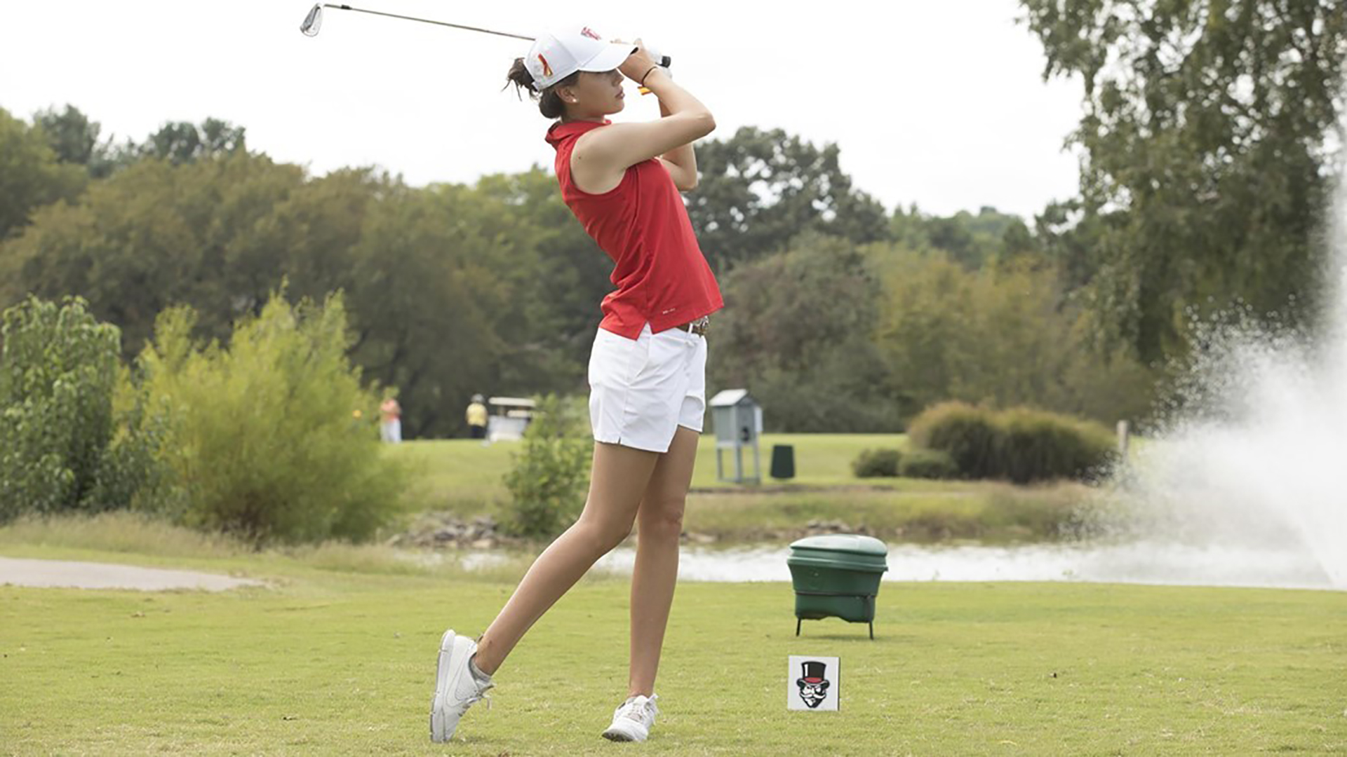 WOMEN'S GOLF IN SIXTH AFTER DAY ONE OF APSU ...