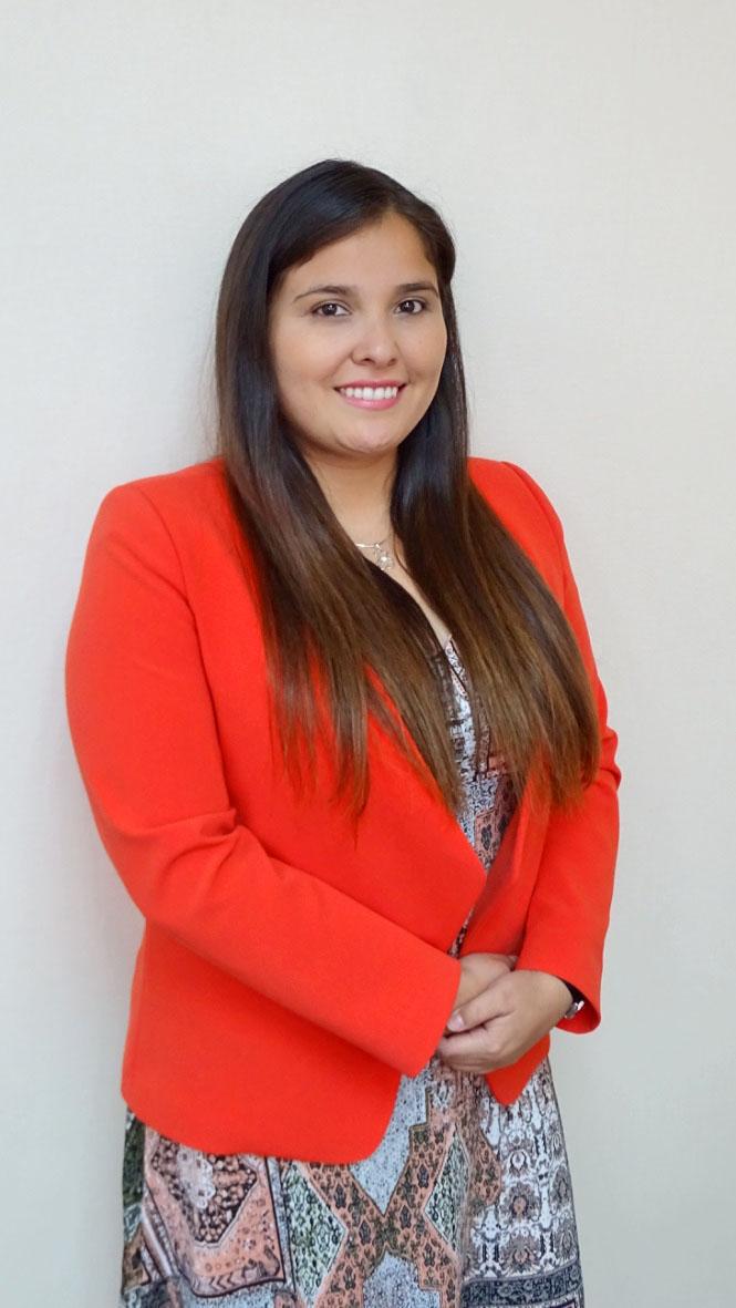 María Salomé Pacheco Campos