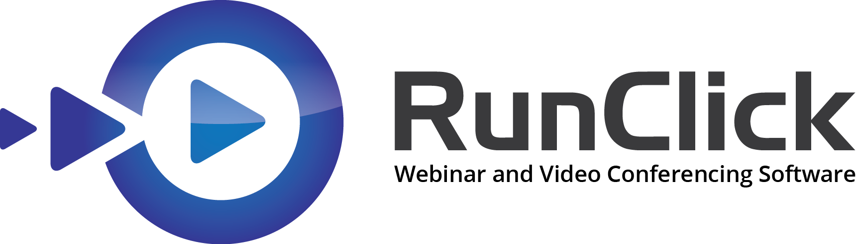 Run Click Webinar Software