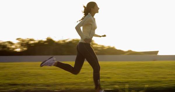 Run a faster 5k