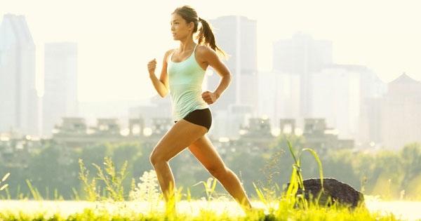 Run a faster 10k