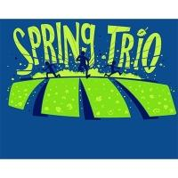 "Spring Trio ""Run the Bridges"""