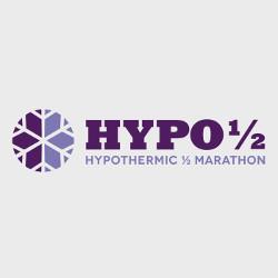 Hypothermic Half Marathon - Calgary