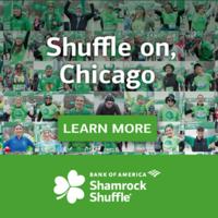 Bank of America Shamrock Shuffle